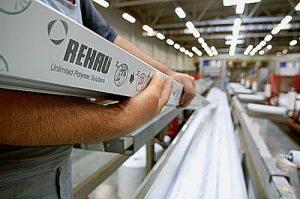 Купить окна REHAU в Днепре